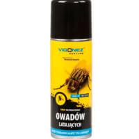 Spray do zniechęcania owadów latających