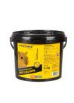Granulat do zwalczania myszy i szczurów 1,5kg
