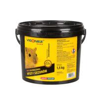 Pasta do zwalczania myszy i szczurów 1,5kg
